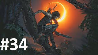 Let's Play Shadow of the Tomb Raider #34 - Amaru [HD][Ryo]