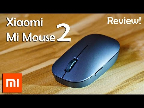 Xiaomi MI Wireless Mouse Edition 2 Review!
