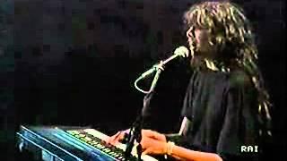 Alice - Prospettiva Nevski & Chanson egocentrique (live)