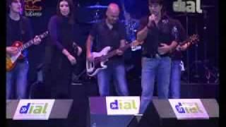 Luis Fonsi & Laura Pausini - todo vuelve a empezar