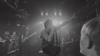 Billy Talent - Louder Than The DJ (Official Music Video)