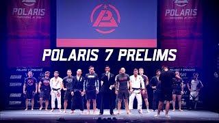 Polaris 7 Preliminary Stream - ALL SUBMISSIONS!