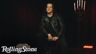 <b>Glenn Danzig</b> On The Horror That Scares Him