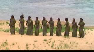 Les Soeurs Myriam de Tabernacle de Mbuji-mayi, en Tshiluba