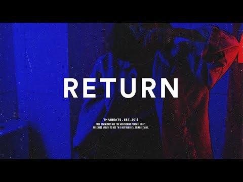 "Trap Soul Type Beat ""Return"" Guitar R&B Instrumental 2019"