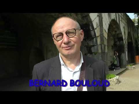 Bernard Bouloud