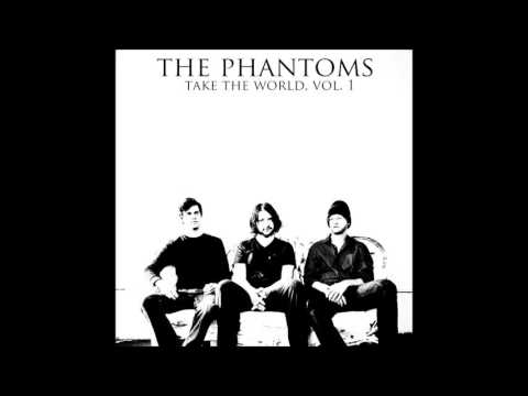 Can't Get Enough performed by The Phantoms
