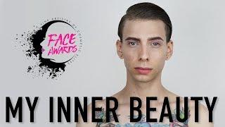 NYX Face Awards Italy 2018 | My Inner Beauty | Angel McQueen