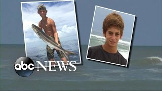 Search Launched for 2 Florida Teens Missing After Leaving for Fishing Trip