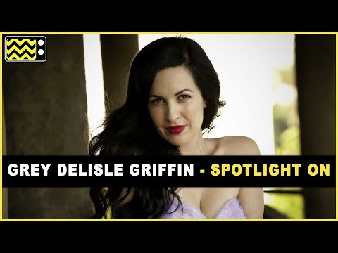 Grey DeLisle-Griffin Interview | AfterBuzz TV's Spotlight On