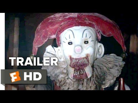 Krampus Movie Trailer