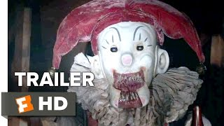 Trailer of Krampus (2015)