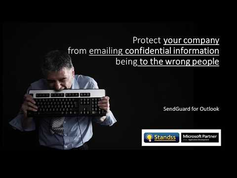 sendguard introduction video