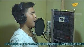 Национальный отбор Junior Eurovision 2018: Мейржан Жидебай
