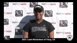 Leah Richardson