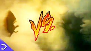 Rodan VS King Ghidorah TEASED In NEW Godzilla: King Of The Monsters TV SPOT!