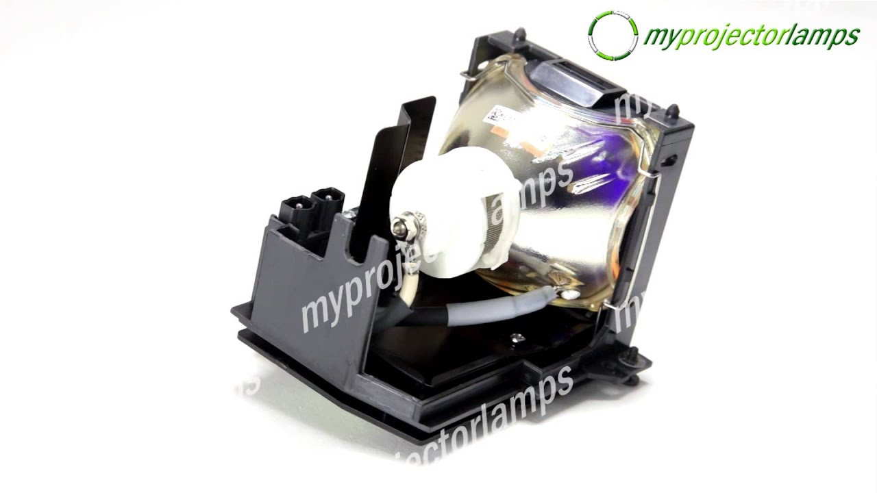 3M DT00591 Projector Lamp with Module