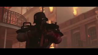 VideoImage2 Wolfenstein II: The New Colossus
