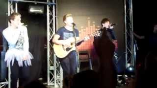 District 3 - What You Know About Me (26/05/2013)