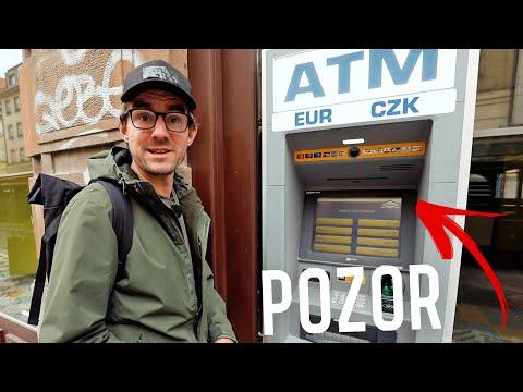Atm- ul bitcoin