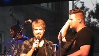 josh wilson- intro to bands + listen