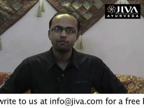 Md. Reza's Story of Healing at Jiva Ayurveda-Ayurvedic Treatment of Stress