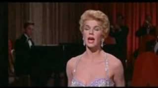 "Doris Day Sings, ""Mean to Me"""