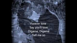 Forever Love (Digame) Anna Nalick