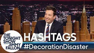 Download Youtube: Hashtags: #DecorationDisaster