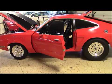 Video of '77 Mustang - FMYS