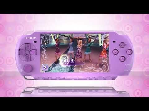 Видео № 0 из игры Ханна Монтана. Жизнь на сцене [PSP]