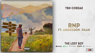 YBN Cordae   RNP Ft. Anderson .Paak (The Lost Boy)