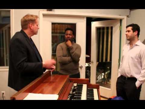 Dave Stryker - Messin' with Mister T online metal music video by DAVE STRYKER