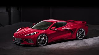 YouTube Video 9k8e0hso8Zo for Product Chevrolet Corvette Sports Car (C8) by Company Chevrolet in Industry Cars