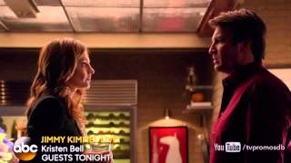 "Castle 8x17 ""Death Wish"" Promo (VostFr)"