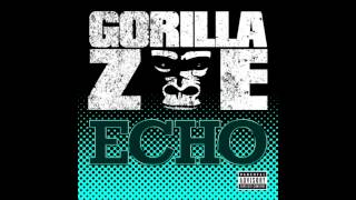 Gorilla zoe - echo - bass boosted and slowed