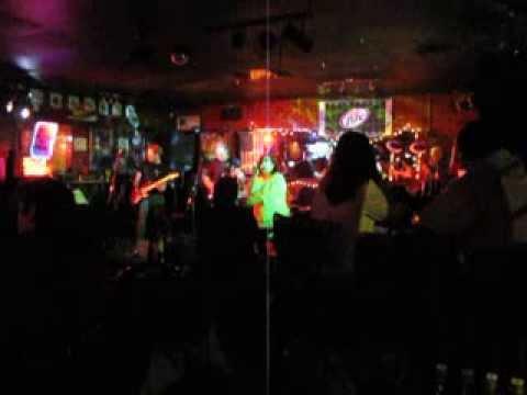 """Rocky Moutain Way"" BOX ONE 12 live cover Joe Walsh"