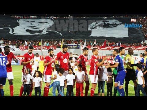 تصريحات ما بعد مباراة النجم الساحلي و الأهلي المصري
