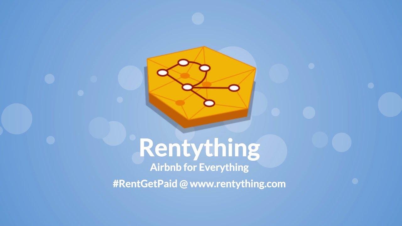Rentything
