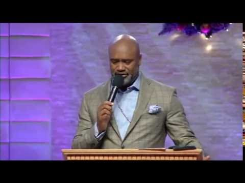 Pastor Paul Adefarasin- I AM MOVING FORWARD FOREVER!