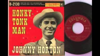 Johnny Horton - John Henry