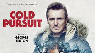 Lost Culture Cold Pursuit Soundtrack