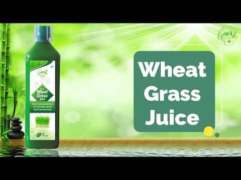 1000 Ml Wheatgrass Juice