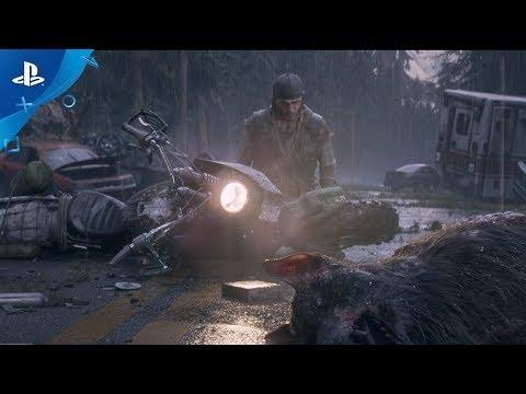Days Gone - One Bullet TV Commercia| PS4 thumbnail