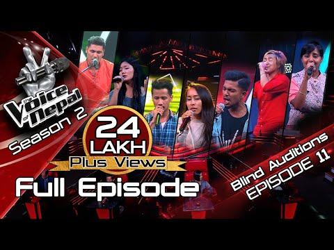 The Voice of Nepal Season 2 - 2019 - Episode 11