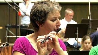 Barry McKimm: Concerto for Piccolo and Orchestra