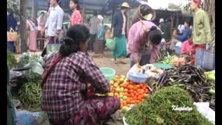 Myoma Market.