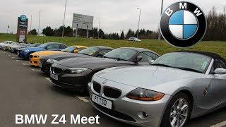 BMW Z4 Scotland Meet - Feb 2019