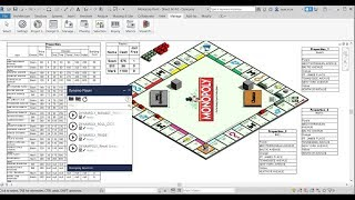 LABLive: Monopoly In Revit - Showcasing the Power of Dynamo