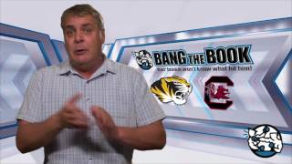South Carolina vs. Missouri Prediction & Preview